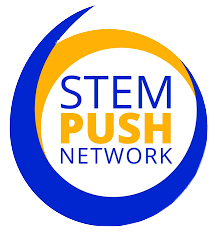 STEM PUSH NETWORK logo