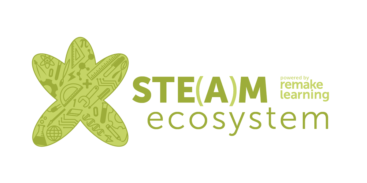 Remake-Learning-STEAM-Ecosystem